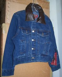 Roper Boys Denim Jacket